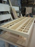 宮大工が作るオーダーメイドテーブル