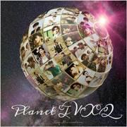 PLANET〜TVXQ〜