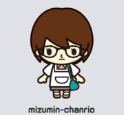mizuさんのプロフィール