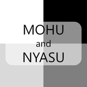 MOHU and NYASU