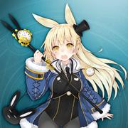 アリスのブログ