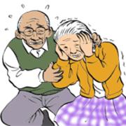 在宅介護の押し付け合い