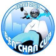 BEN CHAN CUB!