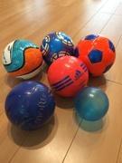 サッカー成長−3人3色
