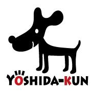 愛犬オリジナルイラスト&犬雑貨 YOSHIDA-KUN
