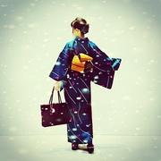 大阪心斎橋アメリカ村の着付け教室 kimonoまいこ塾