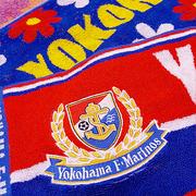 F・マリノス好きで、横浜好き!