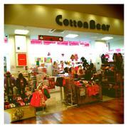 CottonBearアメリア町田店