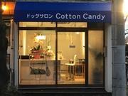 ドッグサロン Cotton Candy