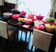 野菜が主役のお料理教室