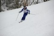 プータローのスキー日記