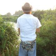 釣りをするのは人生を楽しみたいからだ。