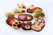 かわいいクッキー&飾り巻き寿司を作ろう!