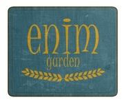 ハンドメイド+お絵かき enim garden
