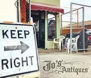 アメリカン&ビンテージ雑貨直輸入のJo's antiques
