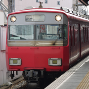 鉄仮面6000の駅めぐり鉄道記