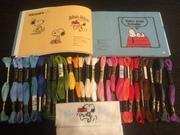 刺繍初心者のブログ