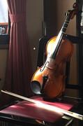 人生を情熱的に!60歳からのバイオリン日記