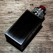 VAPE日記 禁煙のストレスを電子タバコで解消