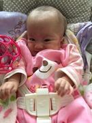 小さな娘の成長日記