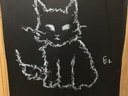 うい&どん セルカークレックスwithソマリ猫とDIYLife