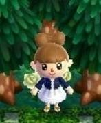 森の花 〜Citrus村の出来事〜