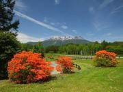 山男フォト御嶽山