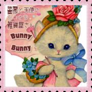 Galaxy Bunny