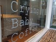 Crying Baby Coffee