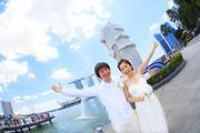 シンガポール結婚式プランナーTheWedding&Co