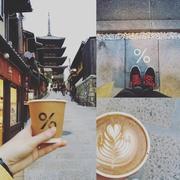 カフェとプラバンと日々のこと