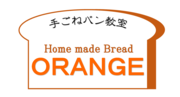 Home made Bread ORANGE