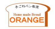 Home made Bread ORANGE