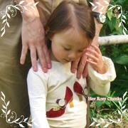 Her Rosy Cheeks〜7歳の記念に