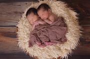 コハルとデジタルパパの双子育児