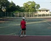 D-goのテニス日記