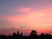 カンボジアのんびり生活