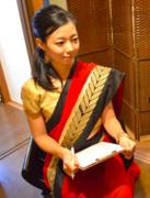 アーユルヴェーダセラピスト Sri Saumyaさんのプロフィール