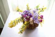 花で世界に愛を広める