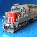 American Diesel Locomotive Works