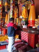 演志の現代仏教演義