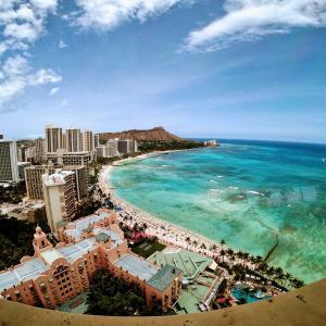 ハワイ準備まとめ