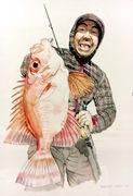 大漁企画湘南支部 中海岸魚釣組合