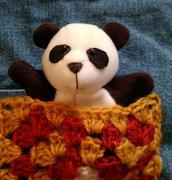 かぎ針編み好きpanda*