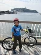 自転車日本1周サンデーチャレンジ!