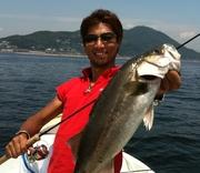 釣りが大好き!M's Fishing Style