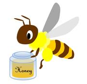 女王蜂と働蜂のつぶやき