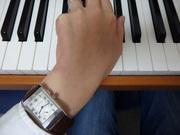 腕時計偏愛の日々