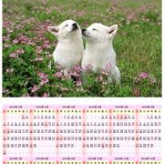 さくらカレンダー分館