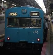 関西から始まる、乗り鉄旅